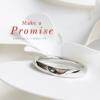 แหวนแต่งงานผู้ชายเรียบ