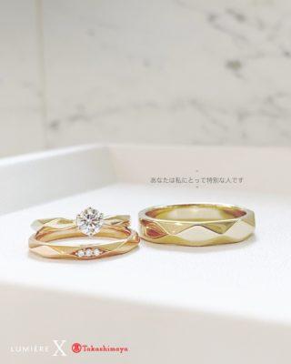 แบบแหวนแต่งงานสไตล์เรียบๆ